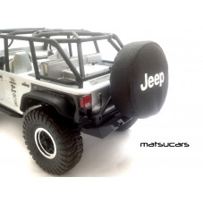 Axial SCX10 Spare wheel cover