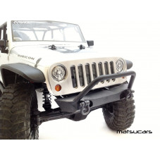 Axial SCX10 Jeep grill guard