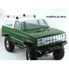 Scale Roof Rack for RC Trucks
