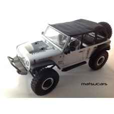 Axial SCX10 Complete soft...