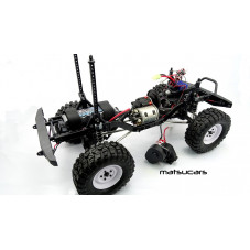 FTX Outback, ECX Barrage or...