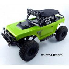 Axial SCX10 Deadbolt or...