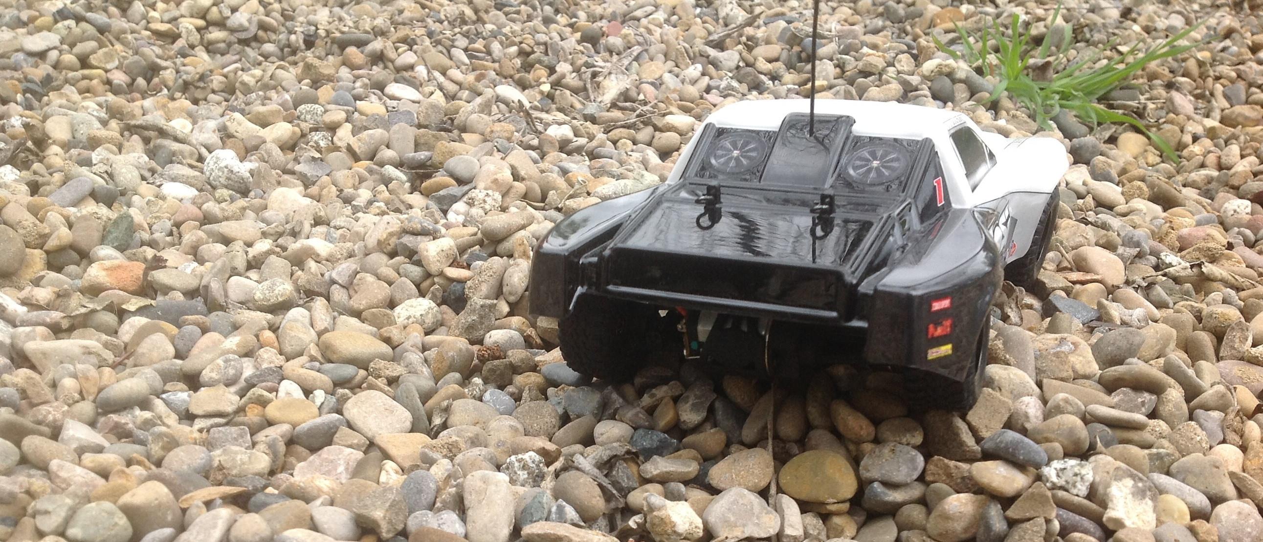 Micro SCT 2WD